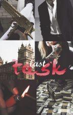 last task | المهمة الاخيرة by nnxnnx