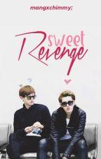 Sweet Revenge [EDITANDO] by DoubbleB