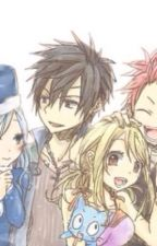 Another Cinderella story: once upon a fairy tail (completed) by _pokemon1o_advanced