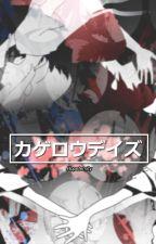 Kagerou Days「Vʜᴏᴘᴇ」 by hopeternity
