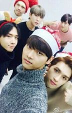 VIXX In the Chatroom by CousinWorkOut