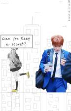 Can you keep a secret? by kawaiikihyun