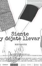 Siente y déjate llevar /NaruHina/  by CatalinaSuarez403