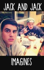 Jack And Jack Imagines by magcon_lover37