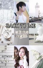 Back To Me [ 내게 돌아와 ] by GOTWICE