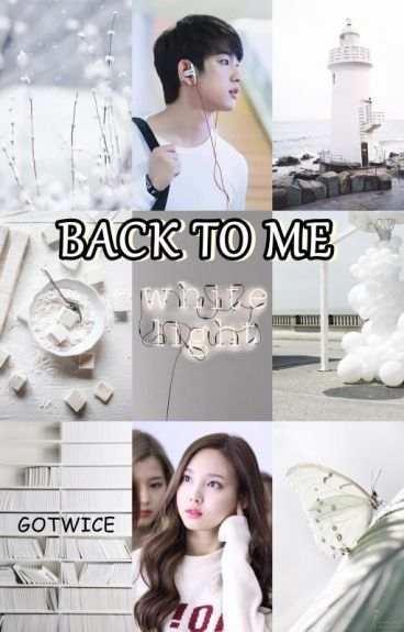 Back To Me [ 내게 돌아와 ]