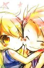 Natsu Lucy Love Story by Hotaru0811