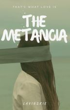 The Metanoia by Lavinskie