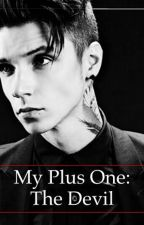 My Plus One: The Devil by Bibambiii