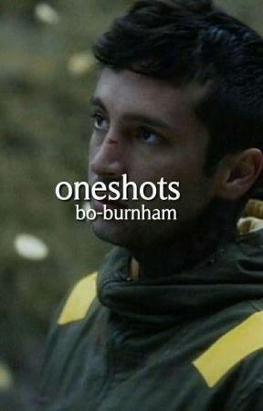 ☆one shots [multiship]☆ by bo-burnham