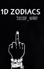 1D zodiacs by 5secsof_narry