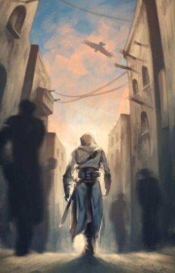 AssassinCreedXReader: Assassins From The Past