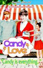 ♥CaNdY lOvE♥ by Minjihanan