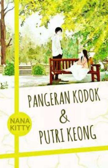 Pangeran Kodok & Putri Keong