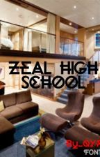 Zeal High School  by faiizy