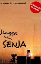 Jingga Dalam Senja ♥ by IimoenAnjani