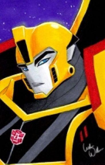 Bumblebee X Reader Tf Rid