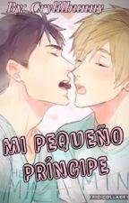 Mi Pequeño Príncipe {Soumako} by Crylilbunny