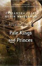 Pale Kings and Princes by Tweetie_beadie