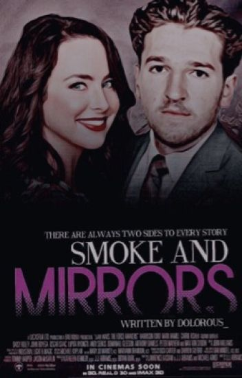 Smoke and Mirrors (Smoke #1)