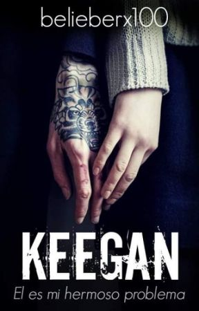 Keegan by belieberx100