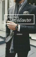 Easy There,  Mr. Billionaire by lightunicown
