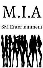 M.I.A (Kpop Apply Fic) by jjong_lemoncandy