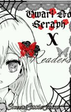 Owari No Seraph x Readers ~!♡‿♡ (ON HOLD) by LittleSweetJam