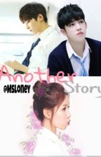 Another story [Seventeen fanfic] by Msloney