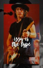 Izzy Stradlin Is The Type by gallizzy