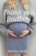 Danke dir, Badboy! by amlaje