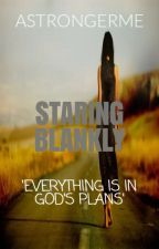 Staring Blankly (Re-posted and Slow Update) by afgoshladelm