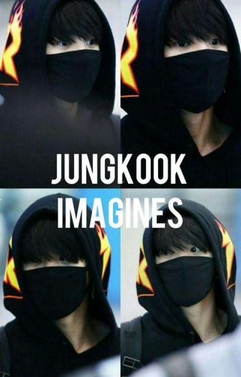Jungkook imagines