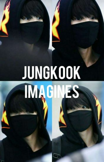 Jungkook imagines