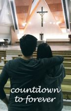 Countdown to Forever (kiefly/alyfer fanfic) by AouieGirl