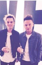 Jack and Conor Maynard imagines by angiethomas11