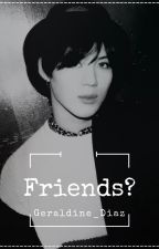 ♧ Friends? ♧ Taemin ♡ by Geraldine_Diaz