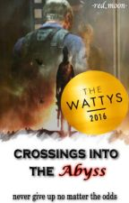 Crossings Into The Abyss | معابرٌ إلى الهاوية by -red_moon-