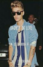 Badboy in Love by hotbizzlequiff