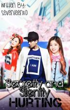 Secretly and Silently Hurting [TWICE x GOT7 x SEVENTEEN Fanfic] by SEVENTEENXO
