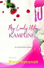 My Lovely Ustaz Kampung [√] by MissTaeyeon