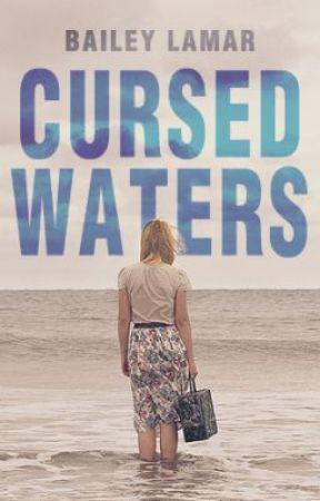 Cursed Waters by Lamestuff