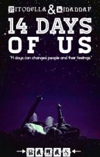 14 Days of US »Bagas« by Ritonella