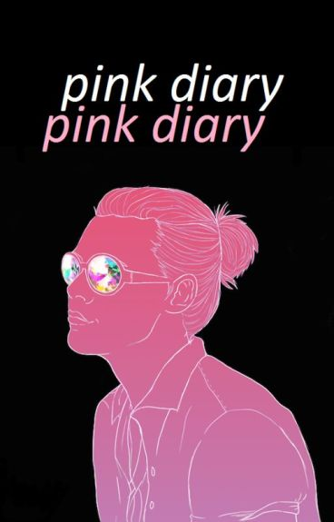 harry styles // pink diary