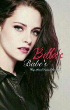 Bella's Babe by ArvilRaizenHerrera