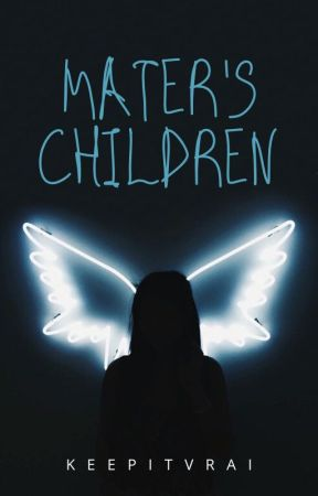 Mater's Children by keepitvrai