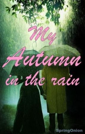 My Autumn in the rain by SpringOnion