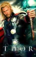 ASGARD (A THOR FAN FICTION) by PuuwaiUilaniRosa