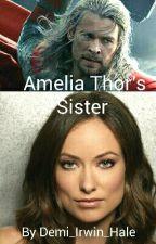 Amelia Thor's Sister by Wonderwall2828