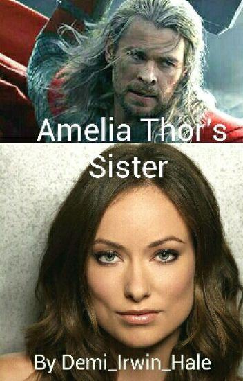Amelia Thor's Sister